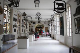 Muzeum szyldów i znaków