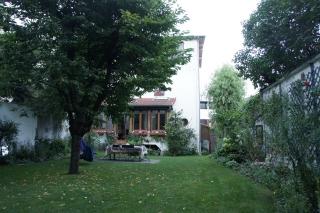 Dom w Paryżu