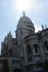 Sacre Coeur