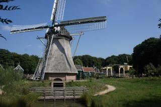 Openluchtmuseum w Arnhem
