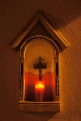 Kapliczka Gozo