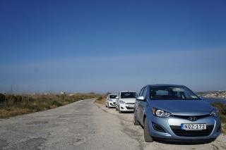 Nasze samochody