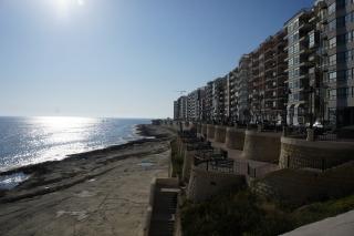 Hotele na Malcie