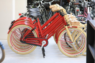 Bike Planet - sklep rowerowy w Mechelen