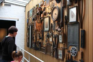 The House of Alijn - muzeum XX wieku