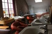 Antykwariat - umywalki