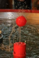 Technopolis - zabawy z wodą