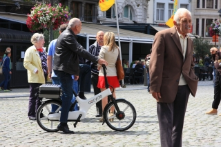 rower karbonowy