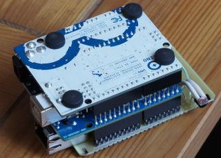 Arduino gotowy układ do pomiaru zużycia prądu 2