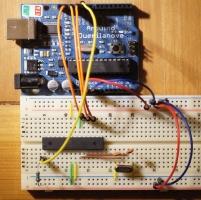 Arduino wgrywanie bootloadera