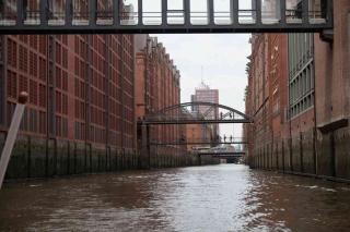Spichrze Hamburg