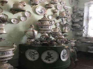 Porcelana w Rosenborg