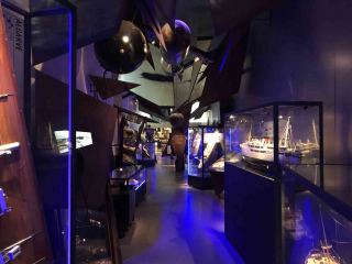 Muzeum morskie Helsingør