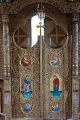 Cerkiew w Baile Felix