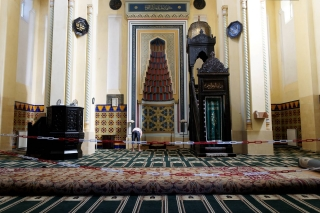 Meczet Constanta