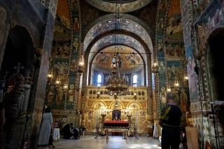 Cerkiew Constanta