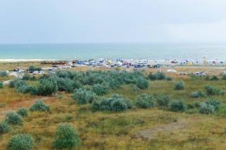 Plaża Corbu