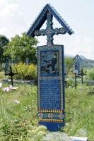 Wesoły Cmentarz Sapanta - Górnik