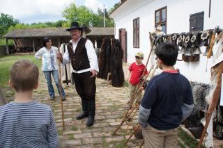 Pasterz w Szentendre